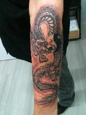 avis Mala Raza Tattoo Chicano Style