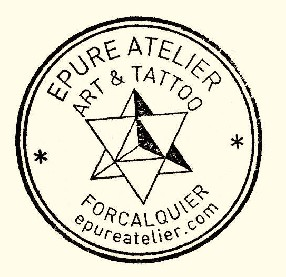 epure atelier Forcalquier