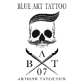 Blue Art Tattoo Aubenas