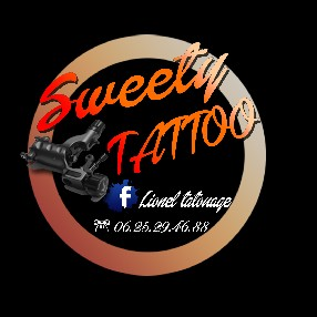 logo Sweety TATTOO
