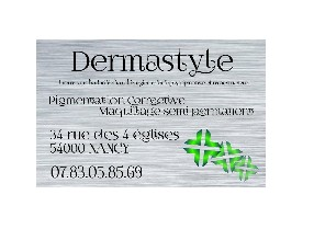DERMASTYLE Nancy
