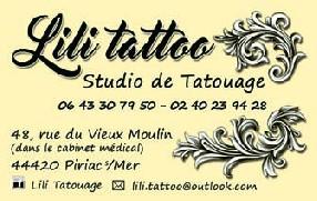 logo lili tattoo