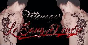 le sang d 'encre salon de tatouage Villeneuve sur Lot